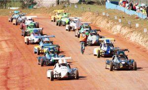 A categoria Superfórmula será uma com maior grid na 1ª etapa do Metropolitano de São José dos Pinhais (Foto: Divulgação)