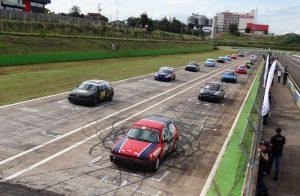 O curitibano Rafael Barranco dominou a primeira prova da categoria Marcas no ano (Foto: Divulgação)