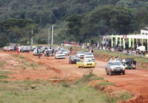 As categorias Super Chevy iniciam a temporada com 26 carros no grid (Foto: Divulgação)