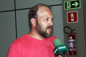 Wagner Monteiro, presidente do Kart Clube de Cascavel (Foto: Mario Ferreira/Divulgação)