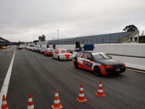 As categorias Turismo A e B terá o maior grid da 2ª etapa (Foto: Divulgação)