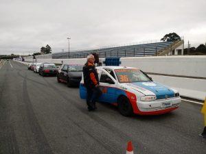A categorias Turismo C terá 11 carros no grid (Foto: Divulgação)