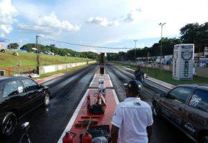 A pista do Race Park receberá mais de 80 pilotos (Foto: Victor Souza)