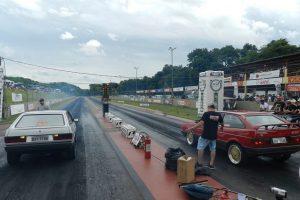 A pista do Race Park, em Maringá, será a primeira a ser vistoriada (Foto: Victor Souza/Divulgação)