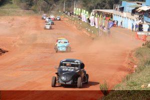 A categoria Fusca Velocidade chega a final como destaque da temporada de Velocidade na Terra (Foto: Rogenes Santana/Divulgação)