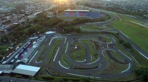 Todas as provas do Paranaense Light serão no Kartódromo Luigi Borghesi, que em outubro sedia a Copa Brasil (Foto: Divulgação)