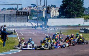 As competições estarão de volta ao Raceland Internacional após o fim da pandemia do coronavírus (Foto: Divulgação)