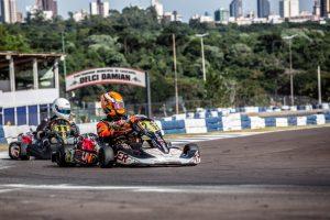 O cascavelense Murilo Fiore foi o grande vencedor da categoria F-4 A (Foto: Tiago Guedes/Divulgação)