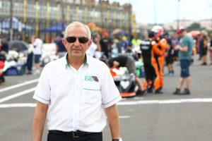 Rubens Gatti diz que todos campeonatos previstos para a temporada 2020 serão mantidos (Foto: Vanderley Soares)