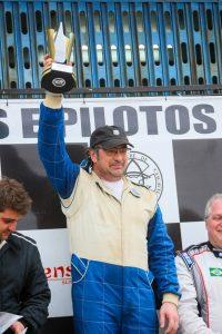 Miguel Laste, há 20 anos como piloto, ocupa pela primeira vez um cargo de dirigente (Foto: Vanderley Soares)