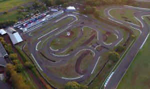 O Kartódromo Luigi Borghesi inicia os eventos testes para a Copa Brasil em fevereiro (Foto: Divulgação)
