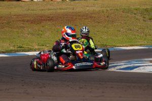 Guilherme Zimmermann disputará a categoria F-4 (Foto: Tiago Guedes/Divulgação)