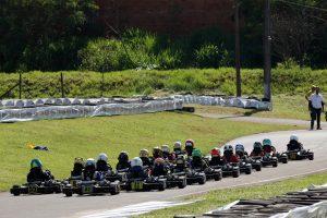 Kartódromo Raceland receberá o Sul-Brasileiro em maio do próximo ano (Mario Ferreira)