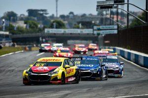 Curitiba sediará a sexta etapa da temporada 2021 da Stock Car (foto: Divulgação)
