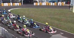 A Copa Mercosul será a primeira competição de kart deste ano em Foz do Iguaçu (foto: Divulgação)