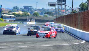 A temporada 2021 do Paranaense de Velocidade terá a primeira etapa em Curitiba (Foto: Victor Lara)