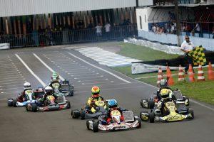 O Kartódromo Luigi Borghesi sediará o Paranaense de Kart como Open da Copa Brasil (Foto: Mario Ferreira)