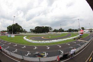 O Campeonato Citadino de Foz do Iguaçu começa com rodada dupla no dia 17 de abril no Adrena Kart (Foto: Mario Ferreira)