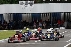 O Kartódromo Luigi Borghesi será o palco da Copa Brasil de Kart, de 21 a 30 de julho (Foto: Mario Ferreira)