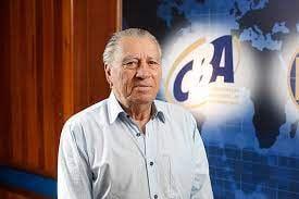 Bastos tinha 88 anos