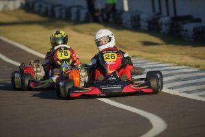 Rafael Deitos defenderá a liderança da categoria F-4 Júnior (Foto: Vanderley Soares)