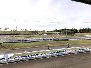 Kartódromo Luigi Borghesi receberá a Copa Brasil de Kart (Foto: Divulgação)