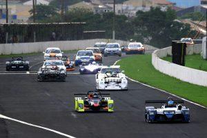 As 500 Milhas de Londrina volta a ser disputada neste ano depois de sofrer a primeira interrupção de sua história no ano passado (Foto: Cláudio Kolodziej)