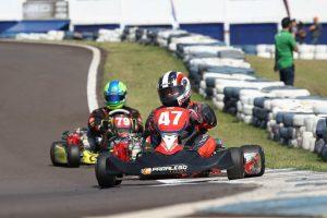 Daniel Verona volta a vencer na categoria F-4 B (Foto: Tiago Guedes/Divulgação)