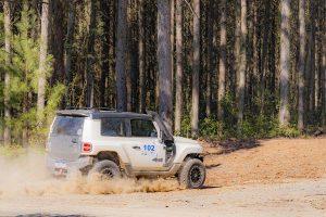 Com mais de 70 duplas inscritas, o Rally dos Tropeiros, em Castro, será válido pela segunda etapa do Rally Paraná (Foto: Divulgação)