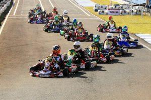 O Kartódromo Luigi Borghesi encerra neste fim de semana os grandes eventos de 2021 (Foto: Genésio da Silva/Divulgação)